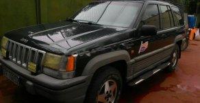 Bán ô tô Jeep Grand Cheroke 1994, xe nhập, giá chỉ 165 triệu giá 165 triệu tại Tp.HCM