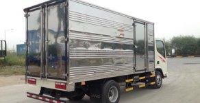 Bán xe tải Jac 3,5 tấn, 3 tấn rưỡi Hải Phòng, động cơ Isuzu mới nhất giá 400 triệu tại Hải Phòng