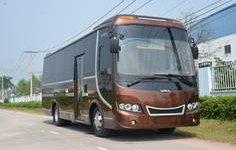 Xe khách Samco Felix Limousine 17 chỗ ngồi - Động cơ 5.2 giá 1 tỷ 960 tr tại Cả nước
