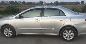 Cần bán lại xe Toyota Corolla Altis 1.8 AT năm 2012, màu bạc chính chủ giá 580 triệu tại Hà Nội