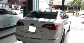 Cần bán Kia K7 2.4 AT năm 2010, màu trắng, nhập khẩu ít sử dụng giá 685 triệu tại Đà Nẵng
