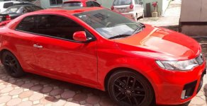 Bán Kia Koup 2011, màu đỏ, xe nhập giá 433 triệu tại Hà Nội
