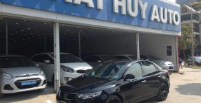 Kia Forte SX đời 2012, màu đen, giá cực tốt, thủ tục nhanh gọn giá 455 triệu tại Hà Nội