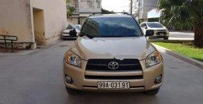 Chính chủ bán xe Toyota RAV4 2.4 AT đời 2008, nhập khẩu giá 570 triệu tại Hải Phòng
