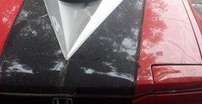 Bán Honda Prelude đời 1990, màu đỏ, xe nhập  giá 128 triệu tại Hà Nội