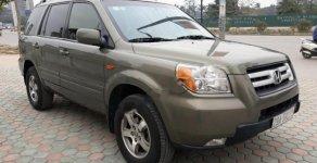 Cần bán xe Honda Pilot 3.5 V6 đời 2006, xe nhập số tự động giá 680 triệu tại Hà Nội