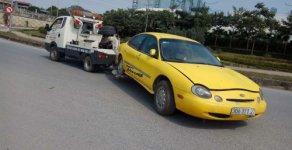 Cần bán lại xe Ford Taurus AT đời 1997, màu vàng, 150tr giá 150 triệu tại Hà Nội