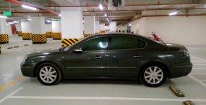 Cần bán Buick Lacrosse 3.0 AT đời 2007, màu đen, xe nhập chính chủ giá 460 triệu tại Hà Nội