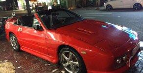 Bán xe Mazda RX 7 Sport 1.8 MT sản xuất 1992, màu đỏ, xe nhập  giá 255 triệu tại An Giang