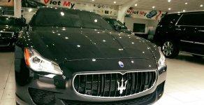 Maserati Quatroporte S model 2013 Mỹ full, đã qua sử dụng giá 4 tỷ tại Tp.HCM