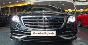 Bán Mercedes-Maybach S450 Model 2020 - Có xe giao ngay - Hỗ trợ Bank 80% - Ưu đãi tốt - LH: 0919 528 520 giá 7 tỷ 369 tr tại Tp.HCM
