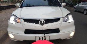 Cần bán lại xe Acura RDX SH-AWD 2006, màu trắng, nhập khẩu nguyên chiếc, giá 579tr giá 579 triệu tại Tp.HCM