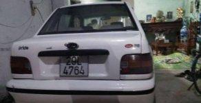 Cần bán lại xe Daewoo Prince sản xuất 1999, màu trắng giá 30 triệu tại Hà Nội