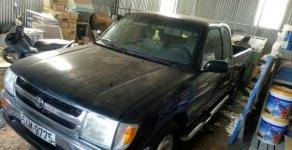 Bán xe Toyota Tacoma 1997, màu đen, nhập khẩu, 97tr giá 97 triệu tại Tp.HCM