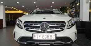 Bán Mercedes Benz GLA 200 New - xe SUV nhập khẩu 5 chỗ - ưu đãi tốt - hỗ trợ Bank 80% - LH: 0919 528 520 giá 1 tỷ 619 tr tại Tp.HCM