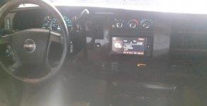 Bán GMC Savana 6.0 sản xuất 2008, màu đen, xe nhập chính chủ giá 1 tỷ 450 tr tại Hà Nội
