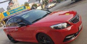 Bán Haima 3 sản xuất 2012, màu đỏ   giá 230 triệu tại Lạng Sơn
