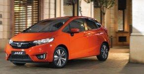 Bán Honda Jazz, xe nhập, 5 chỗ, tặng nhiều phụ kiện, có trả góp, nhận xe ngay giá 544 triệu tại Tp.HCM