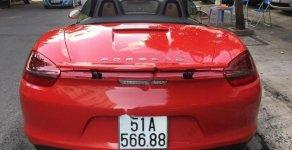 Bán xe Porsche Boxster sản xuất 2013, màu đỏ, nhập khẩu nguyên chiếc giá 3 tỷ 100 tr tại Tp.HCM