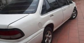 Cần bán xe Daewoo Prince năm sản xuất 1995, màu trắng, nhập khẩu Hàn Quốc như mới giá 58 triệu tại Hà Nội