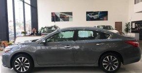 Bán Nissan Teana SL đời 2017, màu xám, nhập khẩu giá 1 tỷ 250 tr tại Hà Nội