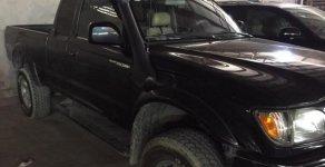Bán xe Toyota Tacoma 3.2 L đời 2002, màu đen giá 298 triệu tại Tp.HCM