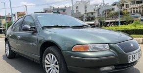 Cần bán gấp Chrysler Stratus 2006, màu xanh lục, nhập khẩu, số tự động, giá cạnh tranh giá 246 triệu tại Tp.HCM