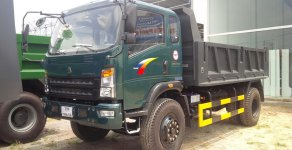 Xe ben Cửu Long TMT 9,5 tấn giá rẻ đời 2017 tại Đà Nẵng giá 500 triệu tại Đà Nẵng