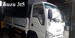 Đại lý bán xe tảI Isuzu 3T5 chính hãng, giá rẻ hỗ trợ vay ngân hàng giá 450 triệu tại Tp.HCM