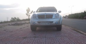 Cần bán Ssangyong Rexton 2008, nhập khẩu, chính chủ giá 470 triệu tại Bình Thuận