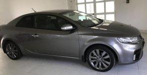 Bán ô tô Kia Koup sản xuất năm 2010, màu xám (ghi), nhập khẩu nguyên chiếc giá 410 triệu tại Sóc Trăng