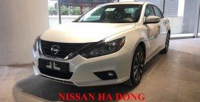 Bán xe Nissan Teana SL năm sản xuất 2018, màu trắng, xe nhập giá 1 tỷ 199 tr tại Hà Nội