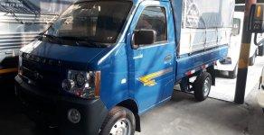 Thông số kỹ thuật xe Dongben 800kg thùng bạt đời 2018 giá 165 triệu tại Tp.HCM