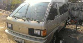 Cần bán xe Toyota Liteace sản xuất năm 1985 giá 45 triệu tại Tp.HCM