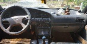 Cần bán xe Toyota Chaser sản xuất năm 1990, màu đen, nhập khẩu nguyên chiếc giá 55 triệu tại Gia Lai