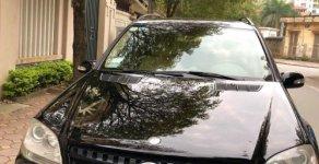 Bán ô tô Mercedes 3.5 AT năm 2006, màu đen, xe nhập chính chủ, 650 triệu giá 650 triệu tại Hà Nội