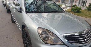Cần bán xe Mitsubishi Grunder 2009, hàng cao cấp của Mitsubishi giá 455 triệu tại Tp.HCM