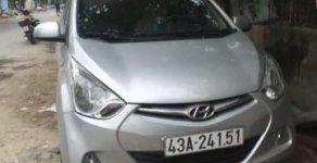 Bán Hyundai i10 năm 2012, màu bạc, nhập khẩu, giá 220tr giá 220 triệu tại Đà Nẵng