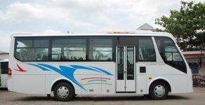 Bán xe Samco Felix Allergo 2018 29 chỗ ngồi - Động cơ Isuzu 3.0 giá 1 tỷ 390 tr tại Tp.HCM