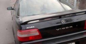 Bán Acura Vigor sản xuất 1993, màu đen, nhập khẩu giá 70 triệu tại Cần Thơ