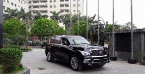 Bán xe Infiniti QX80 chính hãng, model 2018 giá 6 tỷ 999 tr tại Hà Nội