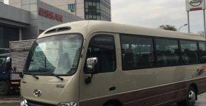 HOT Xe khách hyundai county LIMOUSINE 29 chỗ ,giá rẻ, KM hấp dẫn,mua TRẢ GÓP giá 1 tỷ 160 tr tại Hà Nội