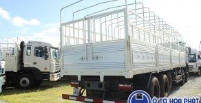 Xe tải Jac 5 chân, thùng 9m5, giá tốt giá 1 tỷ 234 tr tại Bình Dương