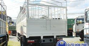 Xe tải Jac 4 chân, thùng 9m5 17T9 giá 1 tỷ 123 tr tại Bình Dương