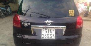Bán Haima Freema đời 2012, màu đen, giá tốt giá 200 triệu tại Tp.HCM