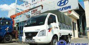 Bán xe tải Tata 1T2 100% nhập từ Ấn Độ giá 270 triệu tại Bình Dương