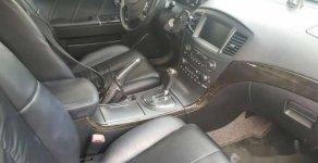 Cần bán gấp Mitsubishi Grunder năm 2009, màu bạc chính chủ giá 428 triệu tại Tp.HCM