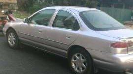 Bán Ford Contour năm 1996, màu bạc, xe nhập  giá 68 triệu tại Tp.HCM