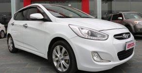 Cần bán Hyundai Accent 1.4MT năm sản xuất 2014, màu trắng, nhập khẩu giá 434 triệu tại Hà Nội
