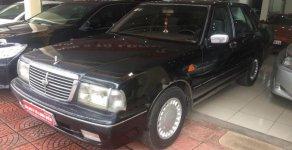 Bán Nissan Cedric VIP 3.0 V6MT sản xuất năm 1995, màu đen, nhập khẩu Nhật Bản giá 205 triệu tại Hà Nội